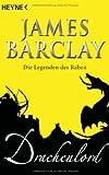 James Barclay: Drachenlord
