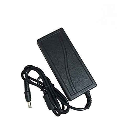 Adaptador de corriente universal para cámara de 12 V 7 A (100 V-240 V) con divisor de alimentación de 8 vías, cable adaptador para sistema DVR