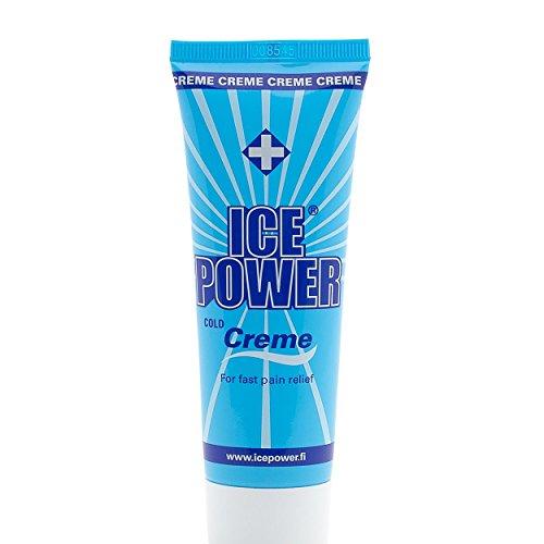Ice Power di crema rinfrescante Tubo da 60 g