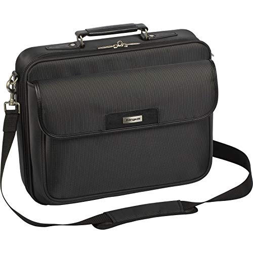 Targus Traditional Clamshell Case and Messenger Bag for 16-Inch...