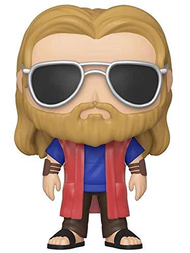 Funko Pop! Marvel: Avengers Endgame: Thor