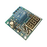B Baosity YXX1208 電源ストレージ バッテリー 充電制御モジュール 自動遮断 DIY インストール簡単