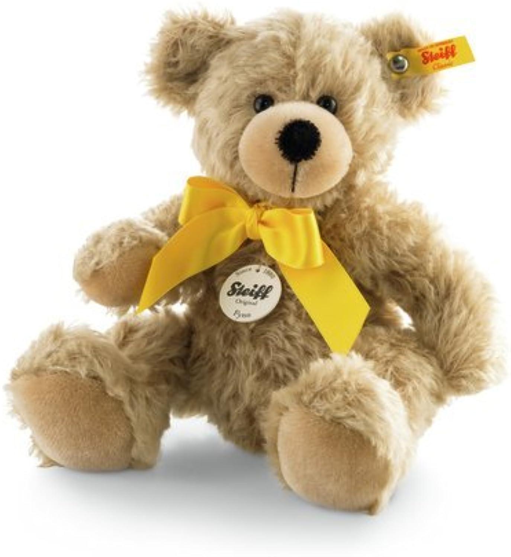 conveniente Steiff 028960 Fynn Teddy Teddy Teddy Bear Soft Juguete by Steiff  barato