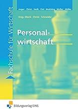 Personalwirtschaft: Lehr-/Fachbuch