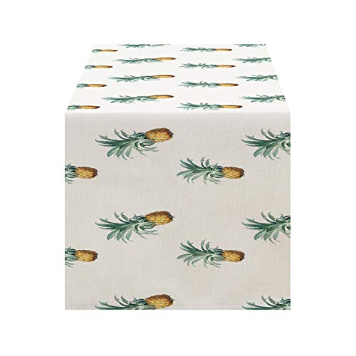 Pastoral Fresh Table Runner, Tv Cabinet Tea Table Cover, Table 30x120cm