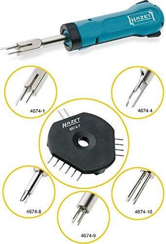 HAZET 4674-8 Entriegelungswerkzeug