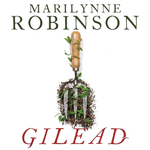 Gilead  By  cover art