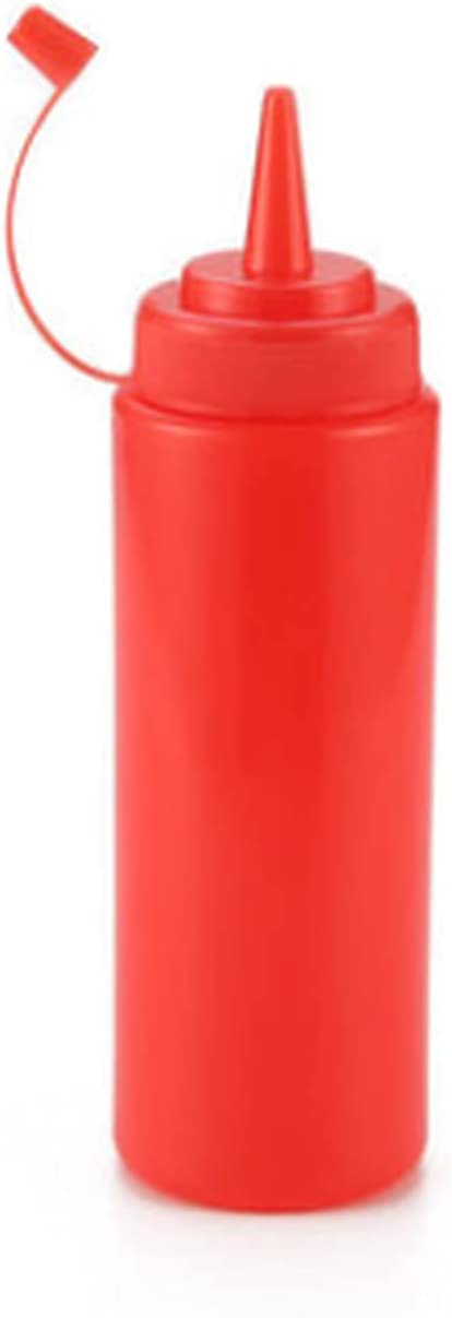 1Pc Max 77% OFF Bottle Squeeze Condiment Ranking TOP13 Dispenser Ketchup Mustard Sauce Vin