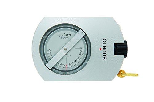 Suunto Zubehör PM-5/360 PC OPTI CLINOMETER, weiß, One size
