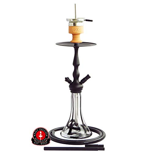 Amy Deluxe Shisha 027 Lady on Fire