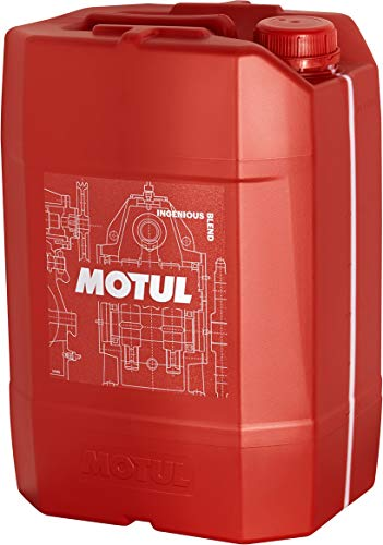 Motul 104246 Motocool Factory Line, 20 L