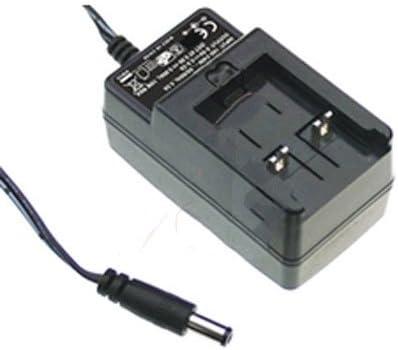 Mean Well GE24I24-P1J Power Supply AC-DC 24V@1A 95-264V In Enclosed Wall Plug Adapter GE Series
