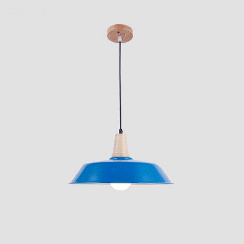 Lustre De Plafond Restaurant Minimaliste Moderne En Fer Forgé Lustre Couleur Couvercle Bar Tête Simple Petite Chambre Lustres Lampe