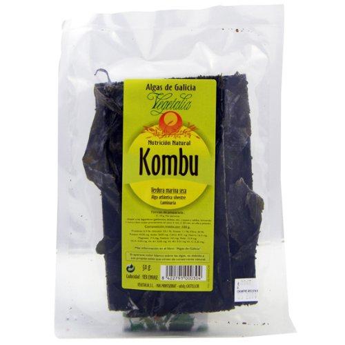 ALGAS KOMBU 50 GR