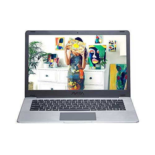 Avita PURA NS14A6INF561-SGBKB 14-inch Laptop (8th Gen Core-i5 8265U/8GB/512GB SSD/Windows 10 Home/Intel UHD Graphics 620 Graphics), Space Grey