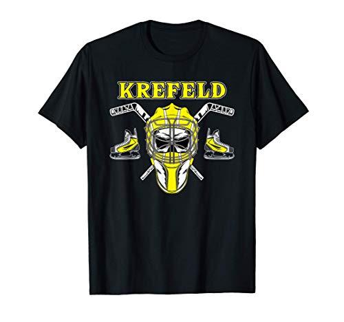 Krefeld Eishockey Hockey Shirt T-Shirt