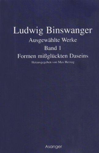 Ausgewählte Werke, 4 Bde.