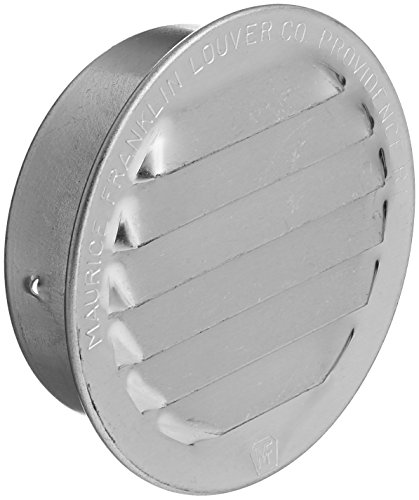 MAURICE FRANKLIN LOUVER RL-100 2 Mill Mini Louver (6 Pack), 2