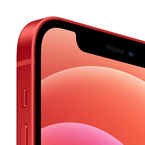 Apple iPhone 12 (256GB) - (Product) RED