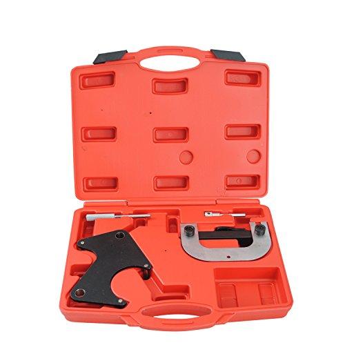 Cclife Motor Nockenwellen Kurbelwellen Arretierung Einstellwerzeug Steuerzeiten Werkzeug 1.4 1.6 1.8 2.0 16V K4J K4M F4P F4R