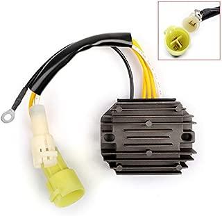Areyourshop Voltage Regulators for DF40 DF50 QHS/L TS/L 99-04 32800-87J00 32800-87J10