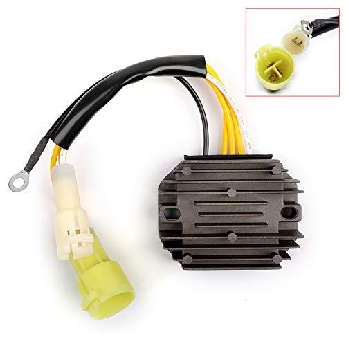 Regulador de tensión para Su-zu-ki DF40 DF50 QHS/L TS/L 99-04 32800-87J00 32800-87J10