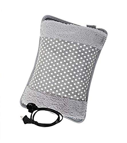 RYLAN heating bag, hot water bags for pain relief, heating bag electric, Heating Pad-Heat Pouch Hot Water Bottle Bag, Electric Hot Water Bag | Dual Insulation Silicon Technology-+ (velvets) (velvets)