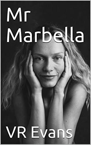 Mr Marbella (English Edition)