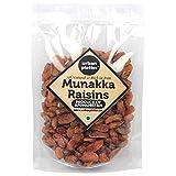 Urban Platter Afghan Munakka Raisins, 1Kg