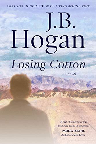 Losing Cotton (English Edition)