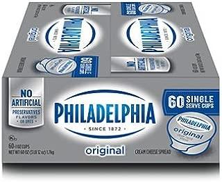 Best philadelphia cream cheese individual cups Reviews