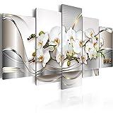 murando - Cuadro de Cristal acrílico 200x100 cm Impresión de 5 Piezas Pintura sobre Vidrio Imagen Gráfica Decoracion de Pared a-A-0004-k-n