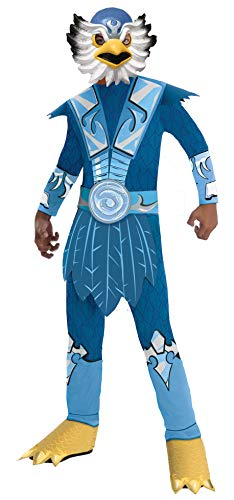 Skylanders Giants Halloween Sensations Jet Vac Costume, Large