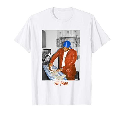 Mens A$AP Ferg Official Ironing Board Tee T-Shirt