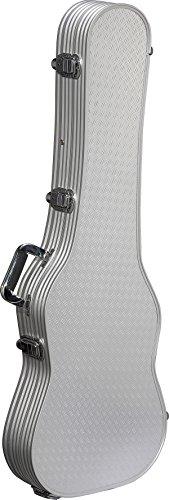 Catfish XG - Maletín para guitarra eléctrica (aluminio)