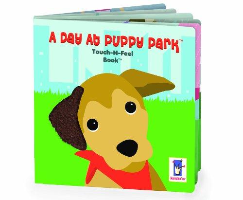 Manhattan Toy A Day at Puppy Park