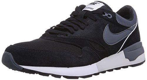 Nike Air Odyssey 652989 Herren Laufschuhe Training, Schwarz, 41 EU