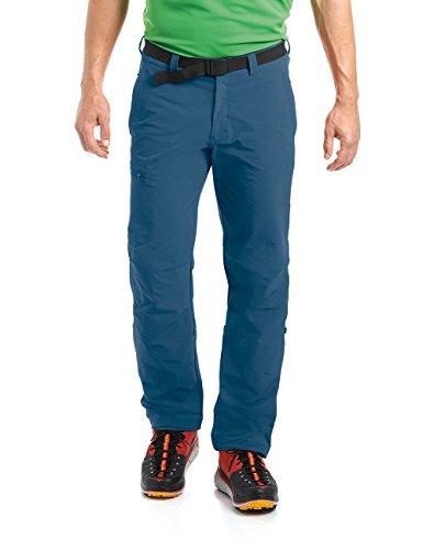 Maier sports Herren Nil Wanderhose, ensign blue, 50