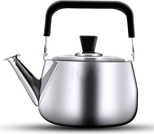 YONGYONGCHONG Juego de té Hervidor de Acero Inoxidable Cocina de inducción Inducción...