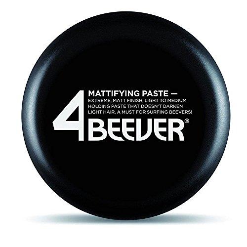 Beever No 4 Mattifying Paste 100ml