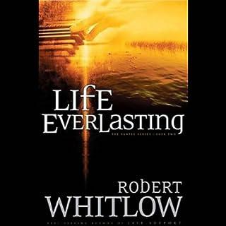 Life Everlasting audiobook cover art