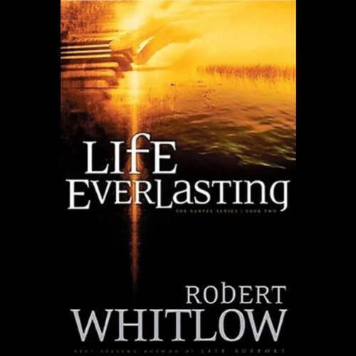 Life Everlasting audiobook cover art