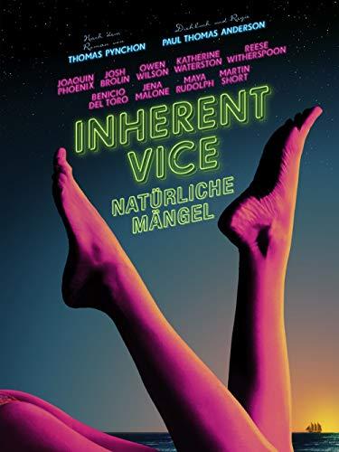 Inherent Vice: Natürliche Mängel [dt./OV]