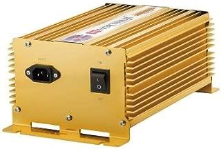 Eye Hortilux HX91340 1000W Gold E Ballast 120/240 Grow Lighting, 120/240V