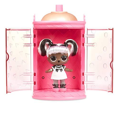 L.O.L. Surprise!- Hairgoals Doll 5-1A Poupée Surprise, Series 5–1A, Modèle Aléatoire, 557050E7C, Multicolore
