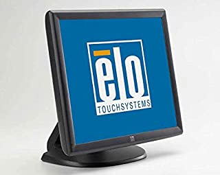 TYCO Elo 1000 Series 1915L Touch Screen Monitor - 19 - 5-wire Resistive - ACCU TOUCH DUAL SER/USB CTLR *Power Brick sold separately E607608