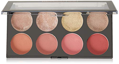 Makeup Revolution Ultra Blush Palette, 13 g godin