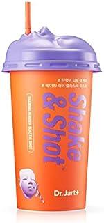 Dr.Jart+ Shaking Rubber Shake & Shot Elastic Shot 50g/ドクタージャルト シェイキング ラバー シェイク&ショット エラスティック ショット 50g [並行輸入品]