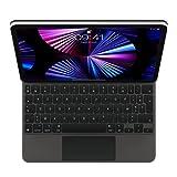 Apple Magic Keyboard (pour 11-inch iPadPro - 2e génération) - Français
