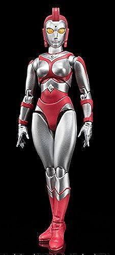 Bandai Hobby Ultra-ACT Julian ''Ultraman 80''